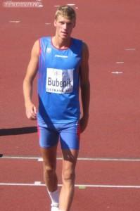 Matúš Bubeník