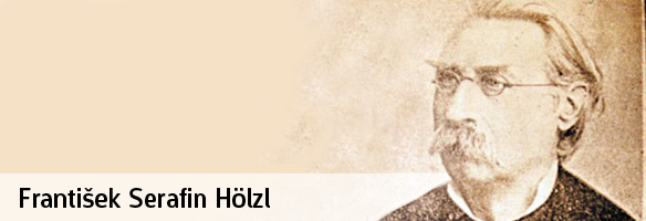 Hudobný skladateľ , učiteľ, kapelmajster. Narodil sa v Malackách 14. marca 1808 ako syn cisárskeho úradníka. Pôsobil v Rakúsko-Uhorsk u a Poľsku. Za veľkú omšu v D, venovanú v roku 1852 cisárovi Františkovi Jozefovi I. dostal zlatú medailu za umenie a vedu. Celkovo skomponoval šesť slávnostných omší, oratórium, romantickú operu a desiatky ďalších hudobných diel. Zomrel v roku 1884 v maďarskom meste Pécs.