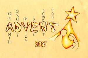 Publikácie o.z. Malacké pohľady (MLOK): Adventný kalendár 2007.