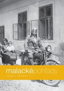 Publikácie o.z. Malacké pohľady (MLOK): Malacké pohľady. Výber z článkov 2006-2009. 2. vydanie.