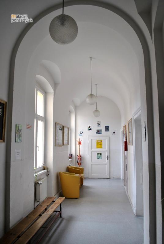 základná umelecká škola Malacky