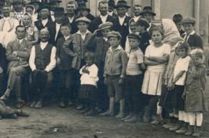 Reštaurácia America, Štefan Mereš, Malacky, 20. roky 20. storočia