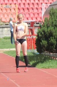Monika Baňovičová, AC Malacky