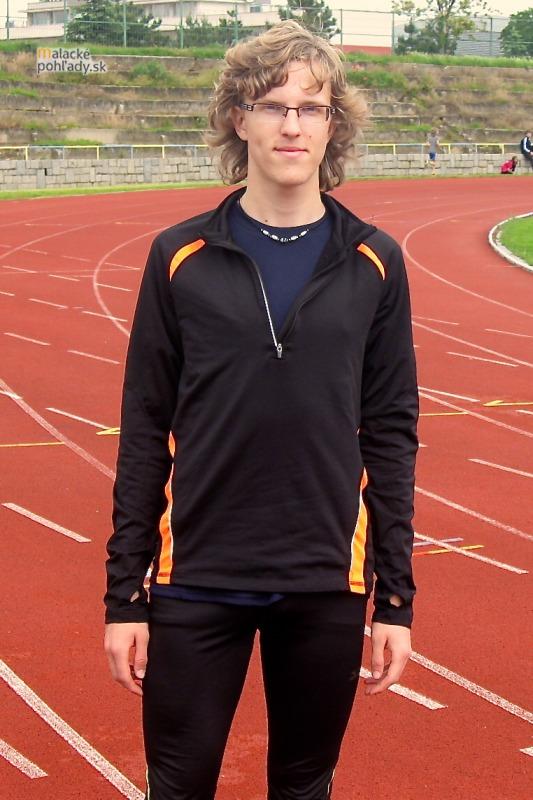 Marcel Žilavý, AC Malacky