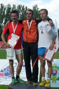 Jakub Valachovič (v strede), AC Malacky