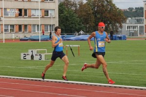 Jakub Valachovič (vpravo), AC Malacky