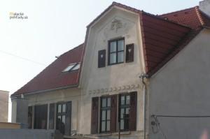 Dom Merešovcov, Malacky