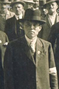 Štefan Mereš, Malacky