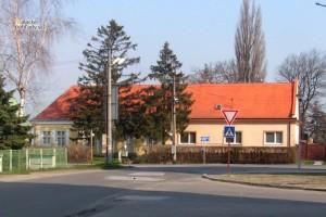 Dom Jávorovcov v roku 2007