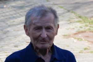 Alfréd Bollardt v marci 2013.