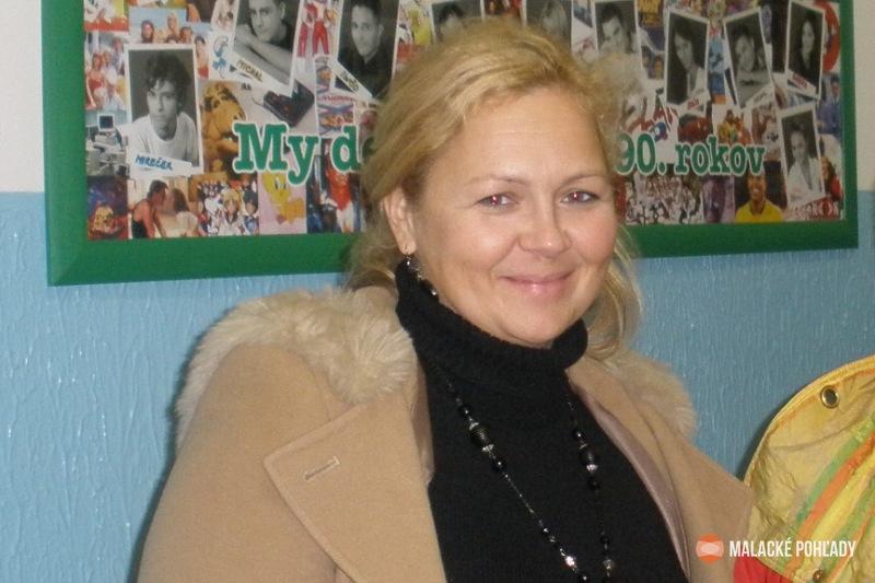 Jana Pagáčová