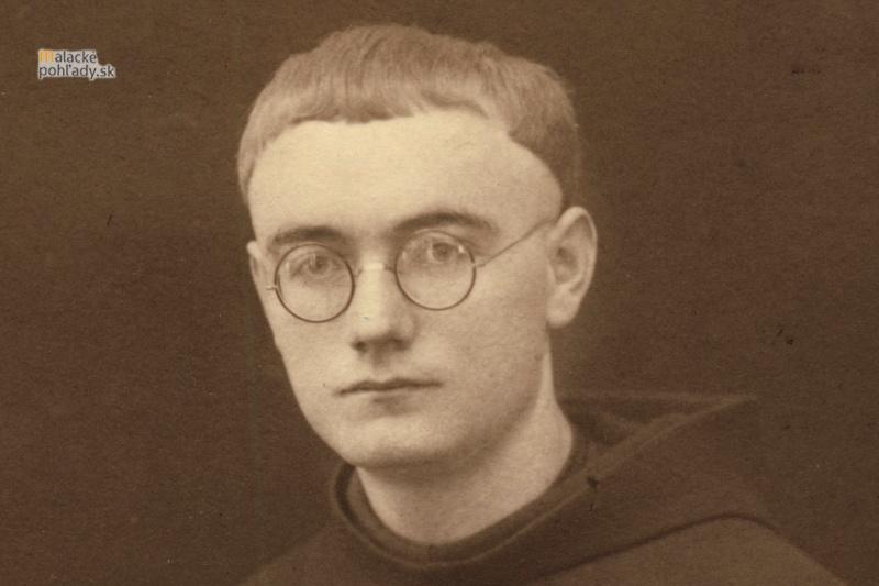 P. Celestín Lepáček, OFM