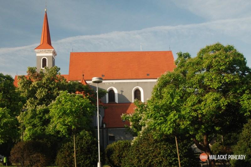 Čierny kláštor Malacky