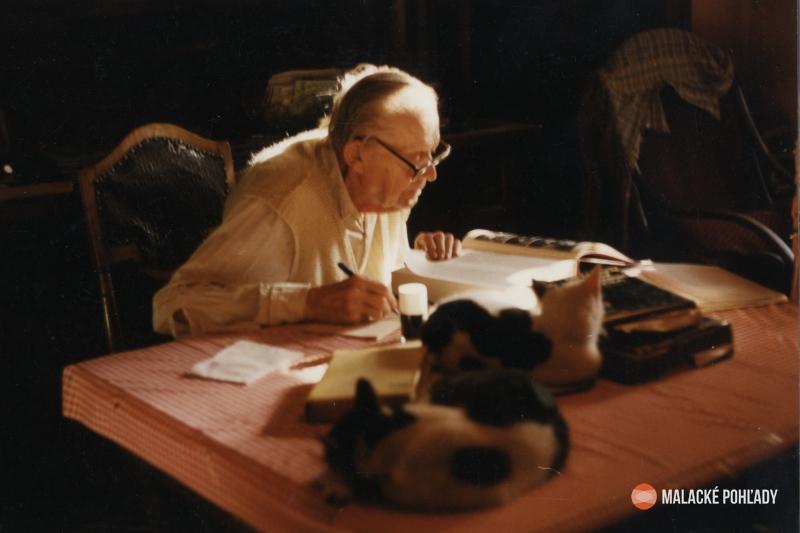Július Trebišovský