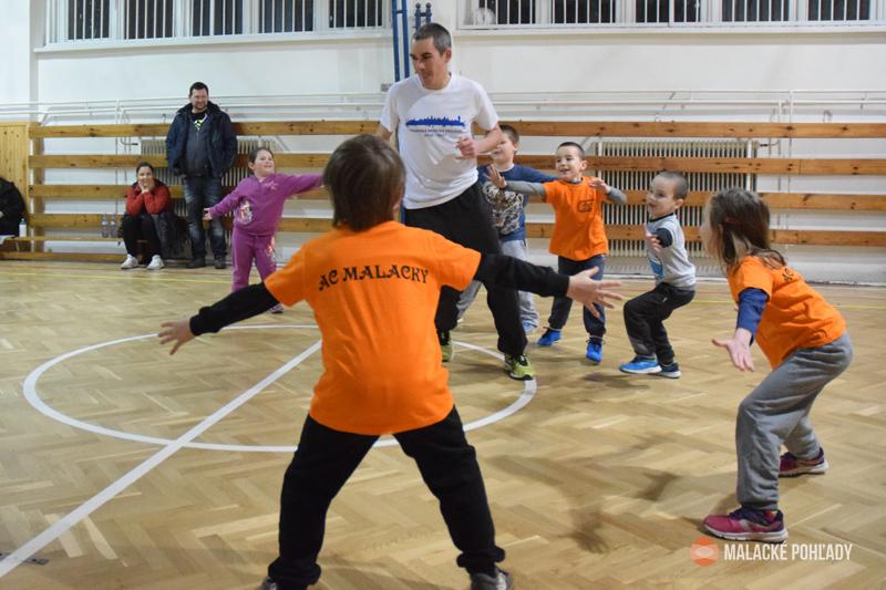 Atletický klub AC Malacky