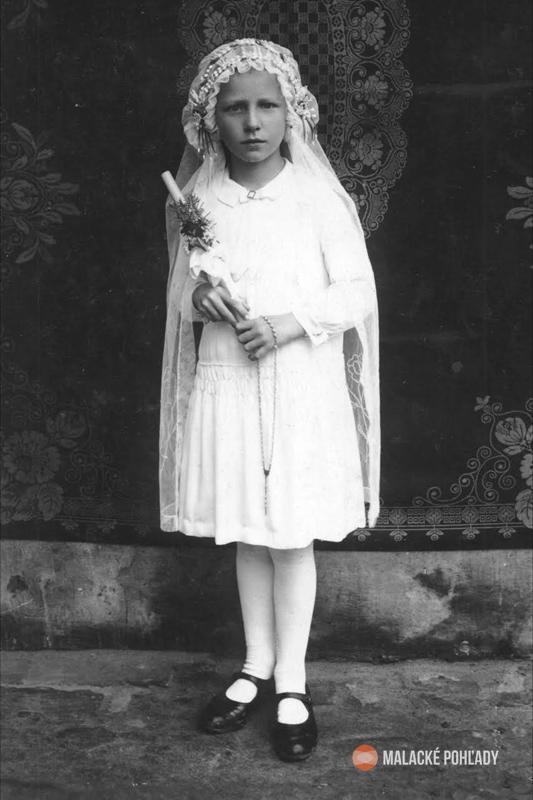 Mária Kráľovičová