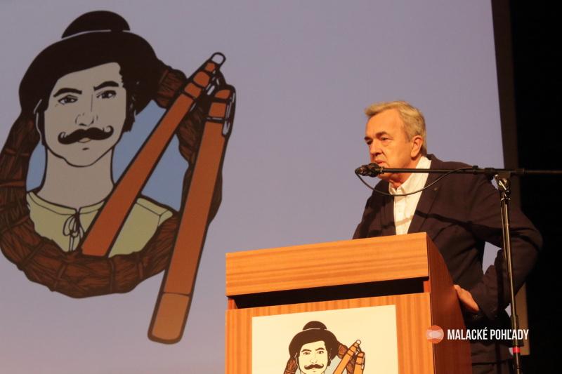 2. medzinárodňí konferencia o Mackovi - Malacky 2017
