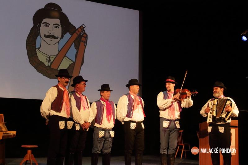 Konferencia o Mackovi Malacky, Lanšper