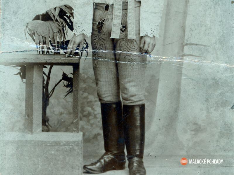 Jozef Knotek, Malacky