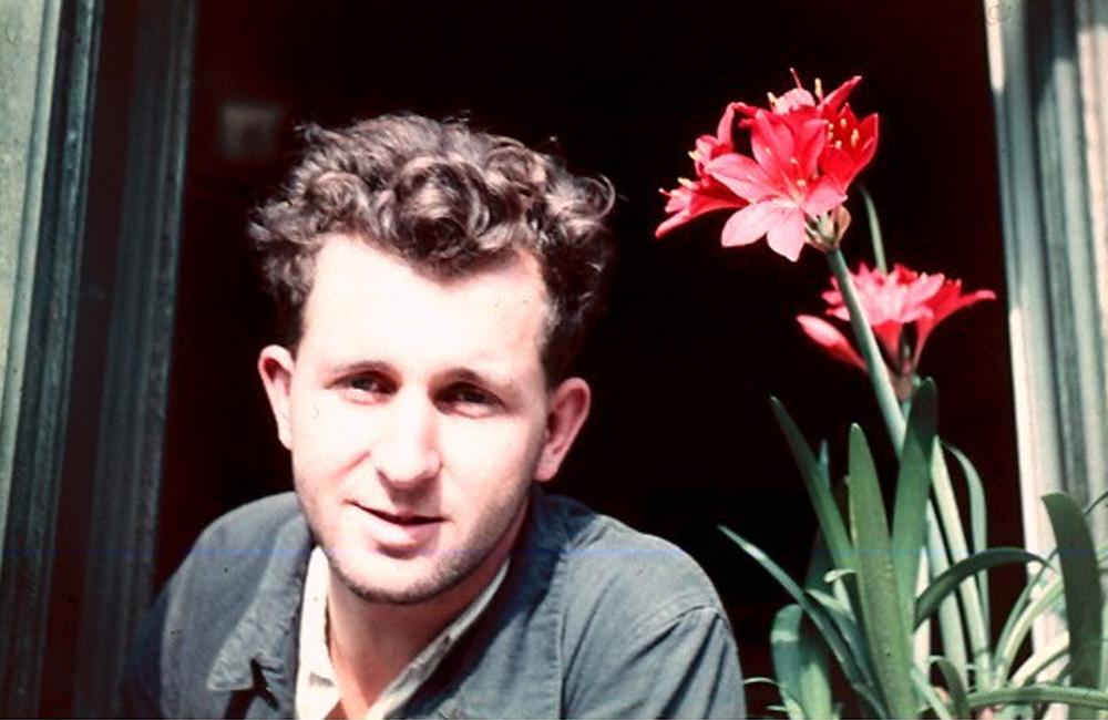 Dr. Eduard Krippel – znalec prírody Záhoria