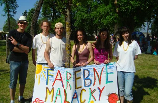 Farebné Malacky