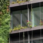 Mestské inšpirácie (3) - Visuté záhrady v Central Parku