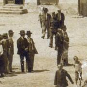Obyvateľstvo Malaciek v minulosti
