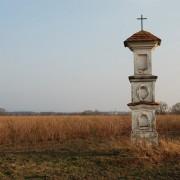 Sochy a pamätníky