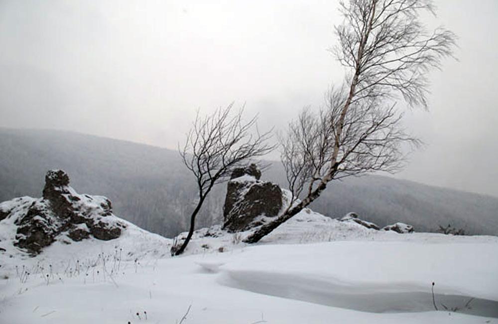 Tip na zimný výlet (1)