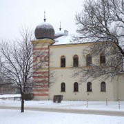 Zimná prechádzka Malackami