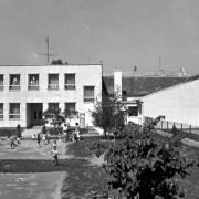 Stroj času - Materská škola na Bernolákovej ulici