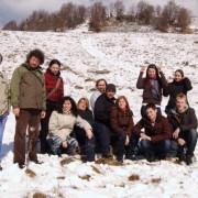 Hambálkovci za hriňovskými horami dolami