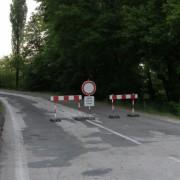 Rekonštrukcia nadjazdu na Stupavskej ceste pokračuje