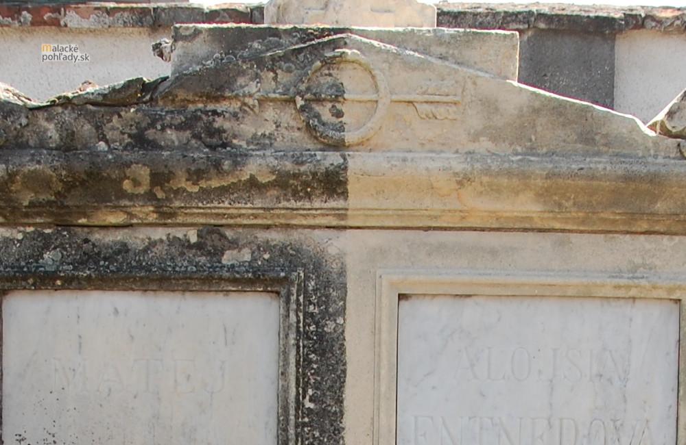Najstarší náhrobok sa dočkal obnovy