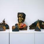 Predvianočná výstava Art Clubu