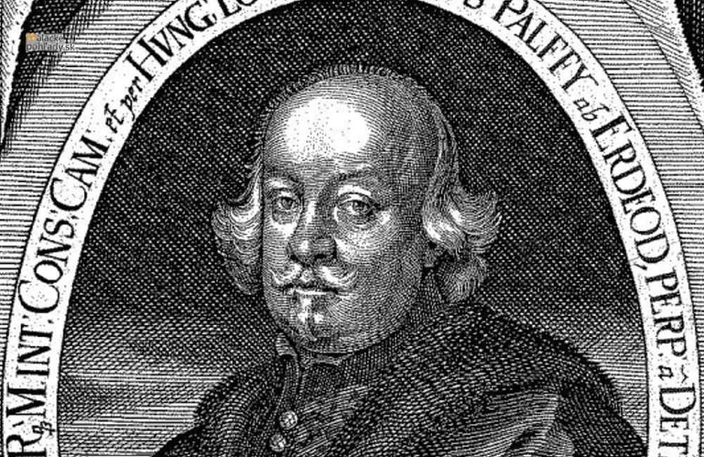 Pavol IV. Pálffy