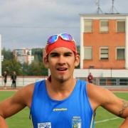 Spravodajstvo z malackej atletiky (22.8.2014)