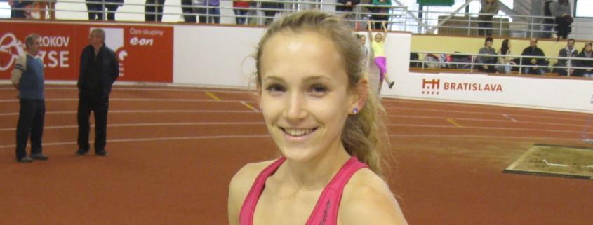 Monika Baňovičová, AC Malack