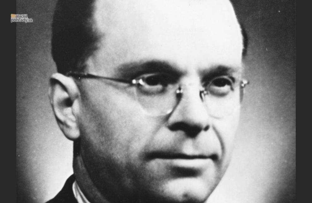 Páter Emanuel Cubínek