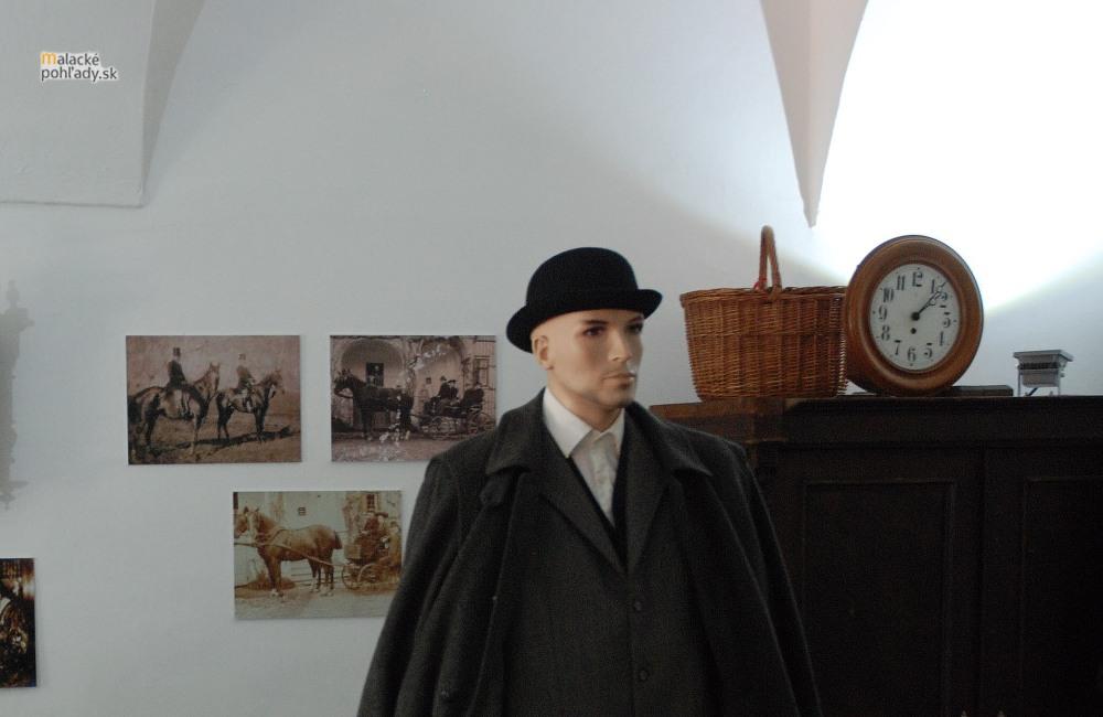 Nová expozícia venovaná Pálffyovcom a Malackám