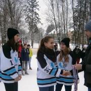Víťazkami hokejového turnaja žiačky ZŠ Záhorácka