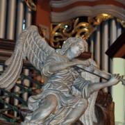 Rozprávanie o histórii hudby v Malackách