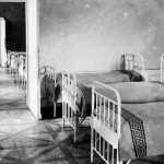 Pálffyovské izby ako gymnaziálny internát
