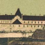 Čierny kláštor bol založený pred 360 rokmi