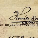 Dekan Dr. Jozef Kováč