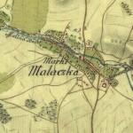 Čo prezrádzajú staré mapy