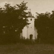 Morová kaplnka v Plaveckom Štvrtku