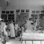 Spojená nemocnica kniežaťa Pálffyho v Malackách