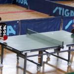 Stolnotenisové výsledky a pozvánka na turnaj