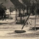 Kde boli v Malackách v minulosti verejné studne?